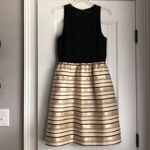 JCrew dress, size 4